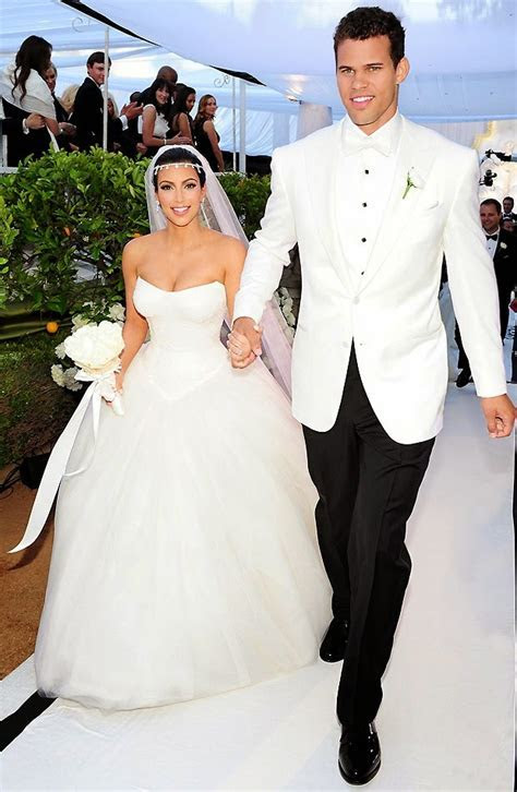 Kim Kardashian, Kanye West Over rated marriage (Pictures
