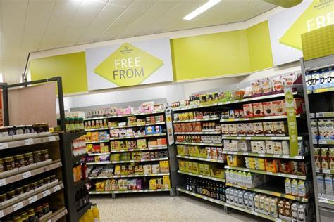 New look Laceby Morrisons unveiled after huge 14 week