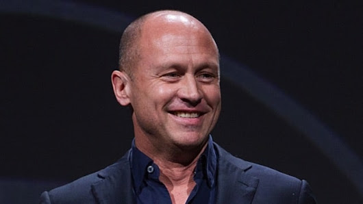 15 Mike Judge Quotes for Writers and Filmmakers | Industrial Scripts®