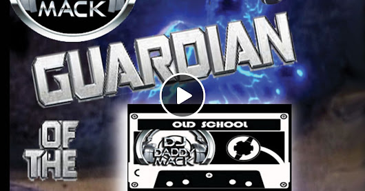 OLD School Back in The day Hip Hop Party Mix  2017 Rod DJ Daddy Mack (c)