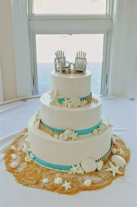25  best ideas about Beach wedding cupcakes on Pinterest