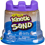 Kinetic Sand Single Container - Blue