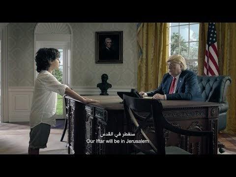 Ramadan ad featuring Trump, Putin, Kim and others goes viral (VIDEO)
