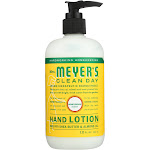MRS MEYERS CLEAN DAY LOTION HAND HONEYSUCKLE