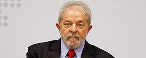 Lula – Pedro Ladeira - 24.abr.2017/Folhapress