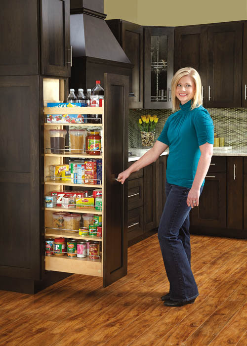 Cabinet Accessories: Goodies for Your Kitchen Remodeling Project