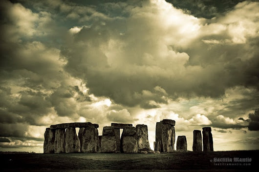 Stonehenge | Limited edition photo print