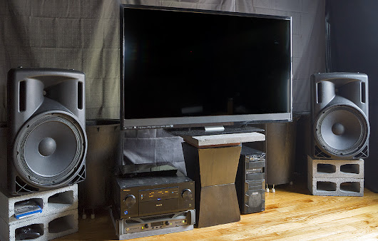 The Difference Between Active and Passive PA Speakers - AudioReputation.com