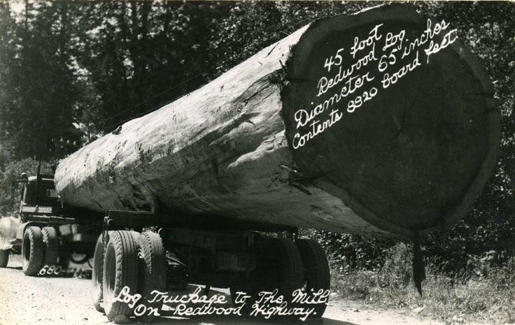 woodworking: Redwood Highway Old Woodworking Photos Pinterest