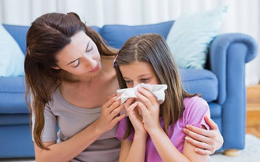 Scripps Health - Help Your Child Breathe Easier During Allergy Season
