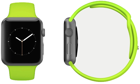 tekwerx Celebrates Independence in Style Apple Watch Giveaway