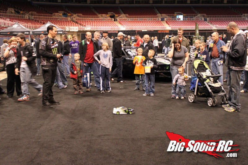Pics From St Louis Auto Show Big Squid Rc Rc Car And Truck News Reviews Videos And More