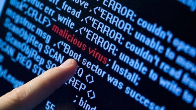 1 στις 3 επιθέσεις malware οδηγεί σε απώλεια χρημάτων