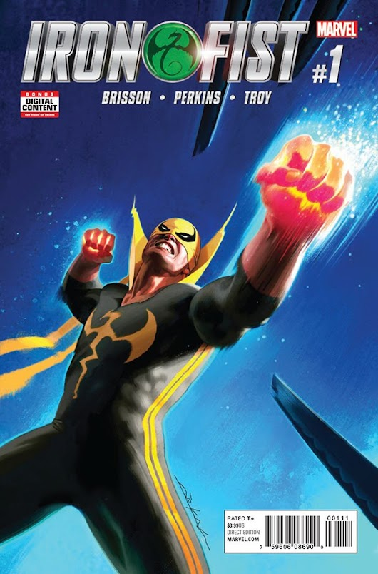 Marvel Comics for March 22nd, 2017 | The Gaming Gang