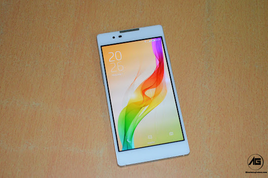 Coolpad Dazen X7 review - The mediatek optimised phone - Absolute Gizmos