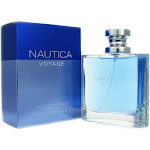 Nautica Voyage for Men 3.4 oz Eau de Toilette Spray