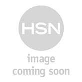 "18"" x 18"" Butterfly Pillow - Lilac/Off-White"