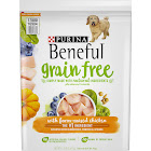Beneful Food for Dogs, Natural, Grain Free - 12.5 lb