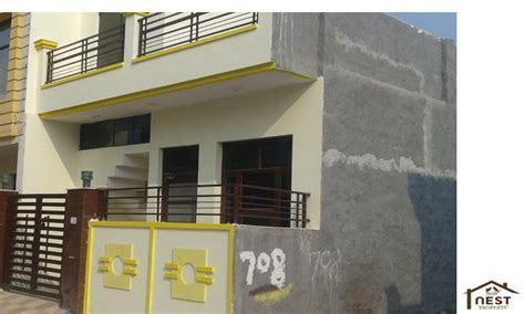 gaj independepent house kothi  sale   lac