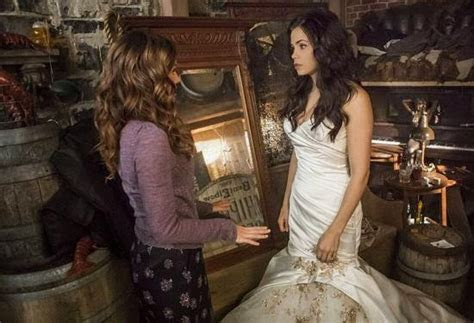 20 Unforgettable TV Wedding Dresses :: TV :: Galleries