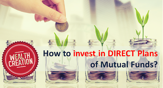 How to invest DIRECT in Mutual Funds?