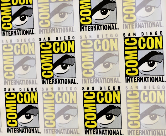 How to live stream Comic-Con 2018 panels