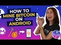 Can You Mine Bitcoins on Your Smartphone?