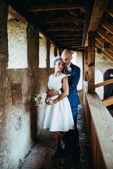 Wedding at Bled Castle   AT SHOOTS   Wedding & Elopement