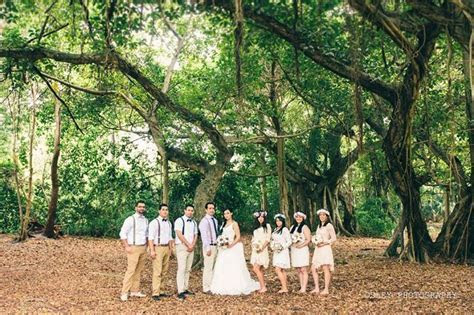 Vintage wedding in Greynolds Park Aventura, FL. Photoraphy