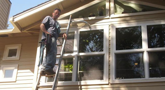 Usa Gutter Window & Roof Cleaning