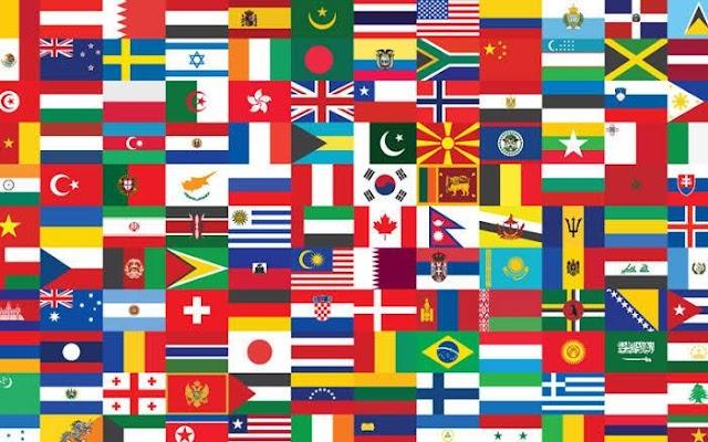 Bayrağında hilal olan ülkeler hangileridir?