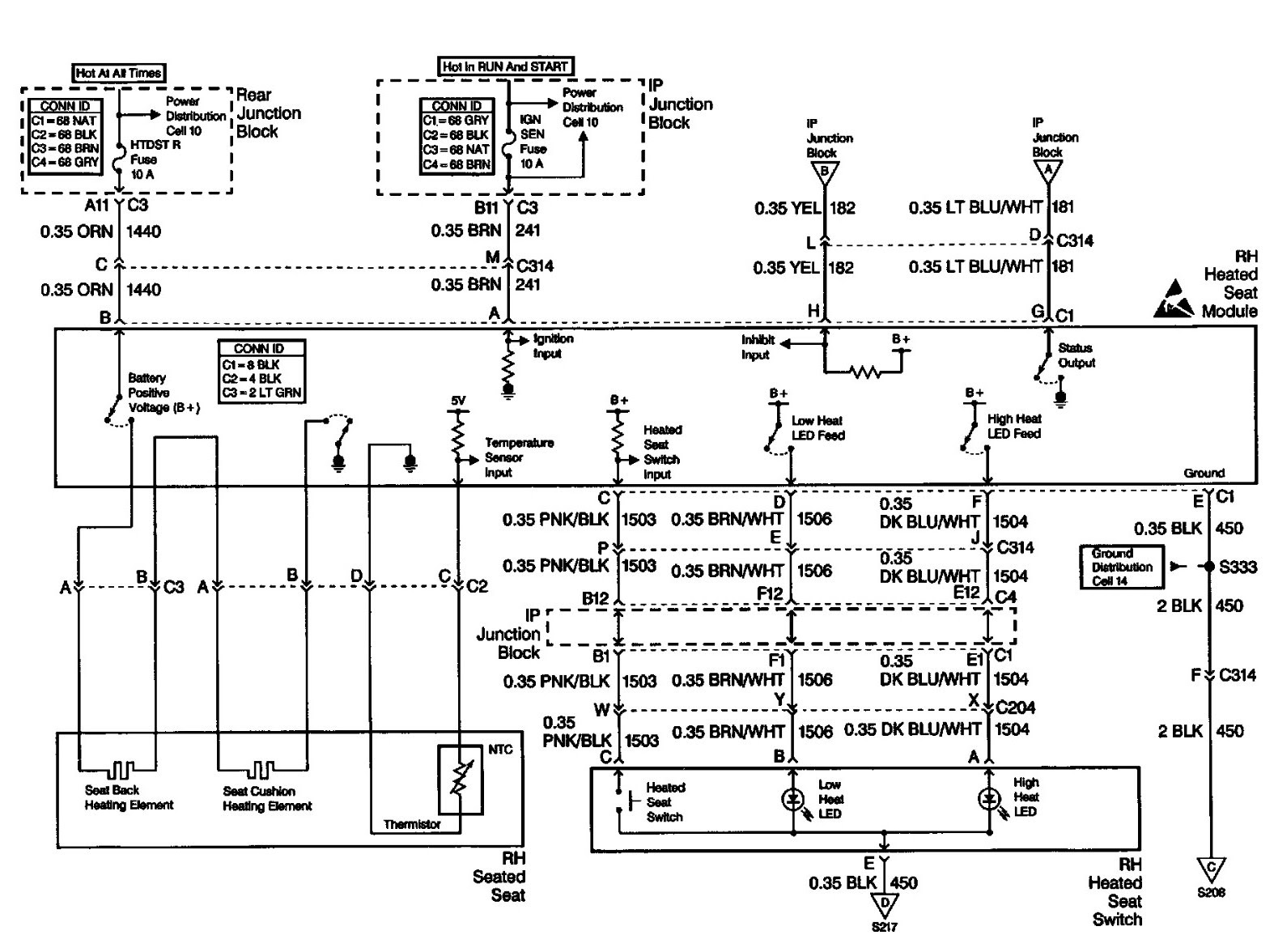 Buick Century Fuse Box Diagram - Wiring Diagram Schema