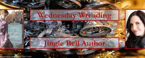 BLOGWORDS – 7 December 2016 – WREADING WEDNESDAY – JINGLE BELL AUTHORS EVENT