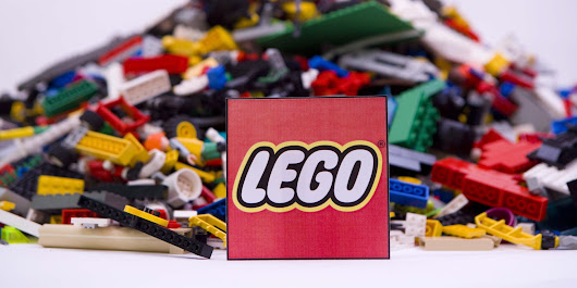 LEGO's Girl Problem Starts With Management