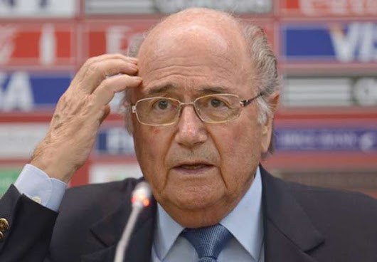 Blundering Blatter may struggle to survive Uefa ambush