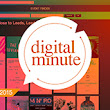 Facebook's new feature & Periscope takes on Meerkat - Digital Minute 08/04/15