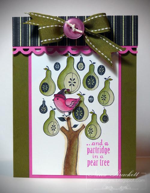 partridge tree