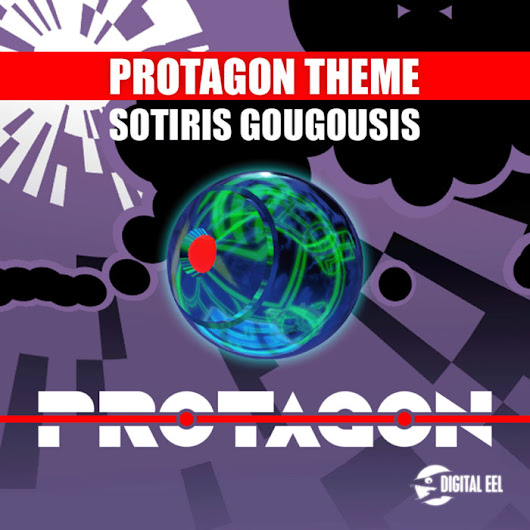 Protagon Theme, by Sotiris Gougousis