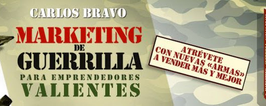 ¿Qué hacer si tu blog en vez de avanzar retrocede? - Marketing de Guerrilla en la Web 2.0