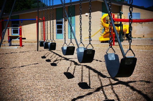 Keeping Kids Safe on the Playground | Phoenix Personal Injury Law Blog - Breyer Law Offices, P.C.