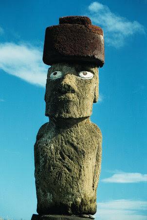 Easter Island Photos
