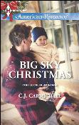 Big-Sky Christmas
