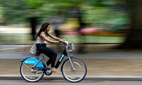 The Guardian guide to bicycle commuting: tips from readers | Life and style | The Guardian