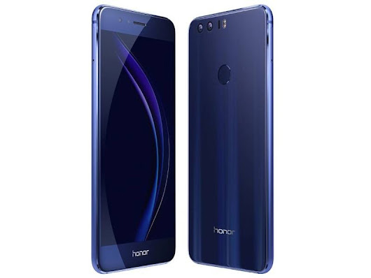 Honor 8 Lite With 3GB Of Ram Launched