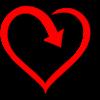 Where Is Love? Here! 6 Clip Art