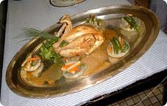 Poulet Roti Whole