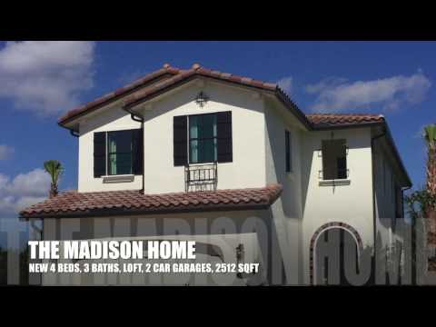 NEW 4 BEDS/ 3 BATHS HOME FOR SALE IN RAINTREE PEMBROKE PINES