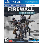Firewall Zero Hour [PS4 Game]