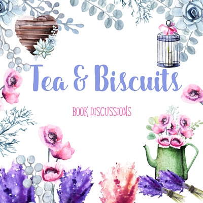 Tea and Biscuits Book Discussion: Spring Books To Look Forward To