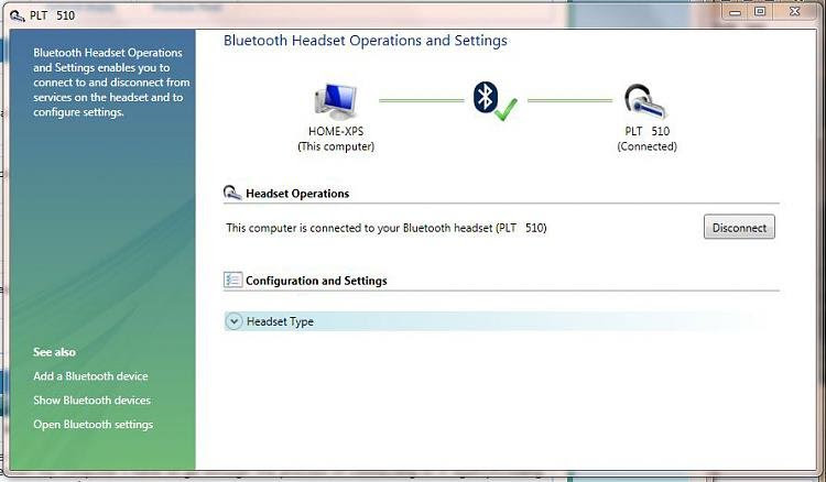 Automatically connect to bluetooth headset? - Windows 7 ...